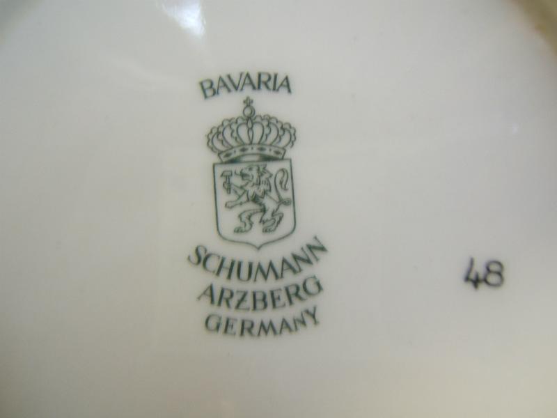 schumann arzberg germany on shoppinder. Black Bedroom Furniture Sets. Home Design Ideas