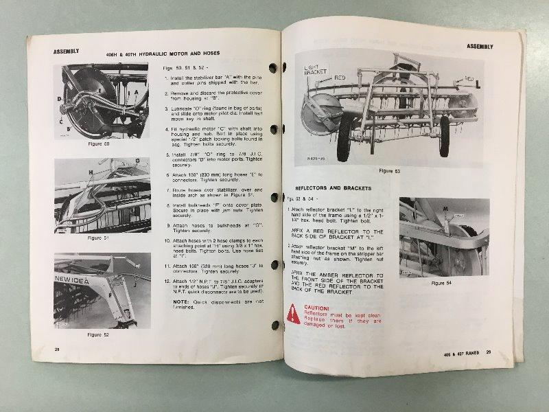 Air Side Equipment Manual Guide