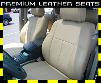 clazzio covers 2004 2007 toyota highlander leather seat covers cover. Black Bedroom Furniture Sets. Home Design Ideas