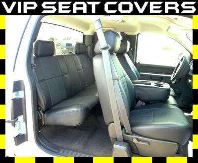 Superb Clazzio Covers 2007 2012 Chevy Silverado Extend Cab Ncnpc Chair Design For Home Ncnpcorg