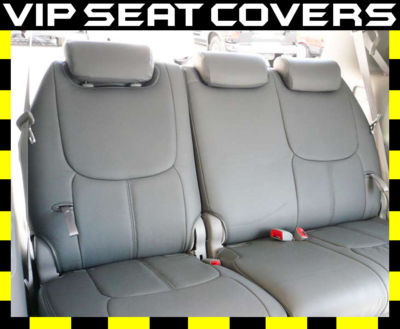 Clazzio Covers 2011 2012 Toyota Sienna Le Se Leather