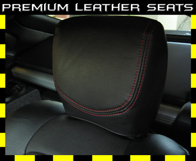 New Ford Truck >> Clazzio Covers : 2009 2010 2011+ Nissan 370Z Leather Seat ...