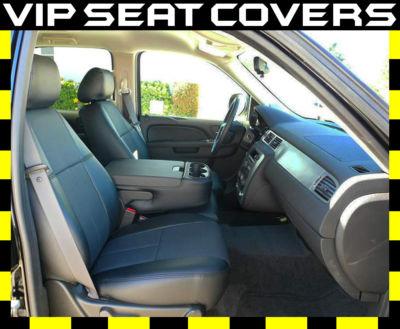Clazzio Covers 2007 2012 Gmc Sierra Crew Cab Extend Cab