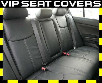 clazzio covers   honda accord sedan  leather seat covers