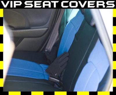 Clazzio Seat Covers Honda S2000