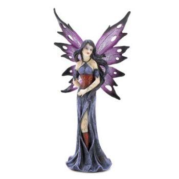 Eveningtide Fairy Figurine