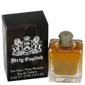 Dirty English By Juicy Couture Mini Edt .17 Oz