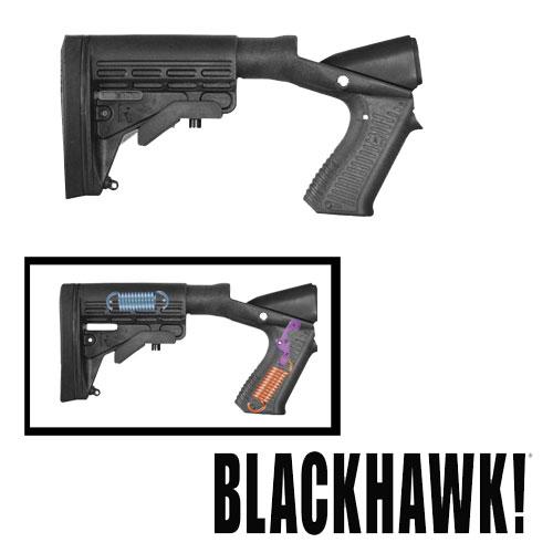Blackhawk Knoxx Recoil Reducing Stock