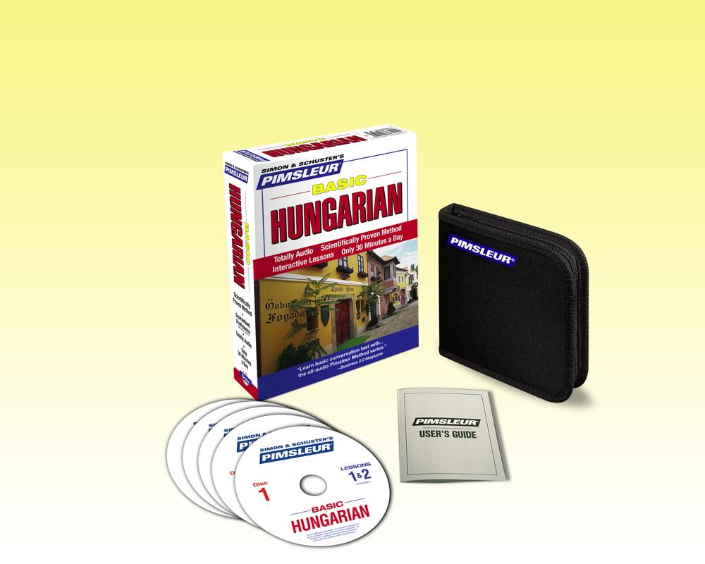 Learn Hungarian with HungarianPod101.com - YouTube