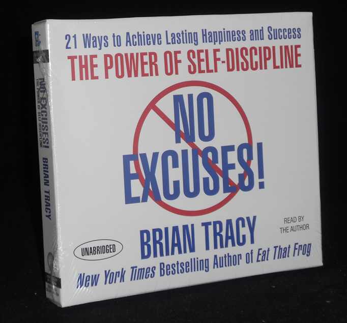 self discipline brian tracy The power of self-discipline ebook by brian tracytype: pdf, epub, zip,  no  power of self-discipline pdf for free download no excuses [rs]brian tracy -  the.