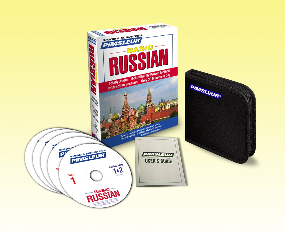 100 top resources to learn Russian - LinguaLift