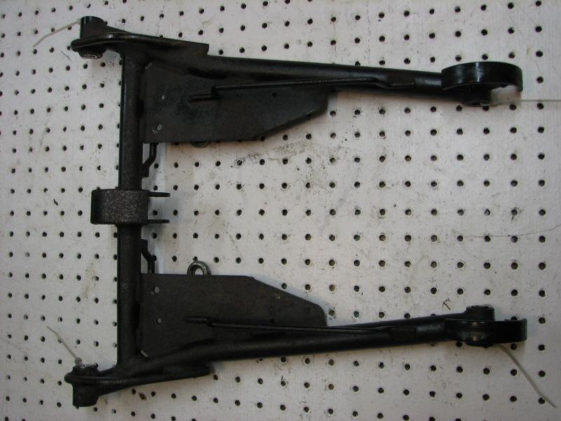 2000 ARCTIC CAT ZR 600 FRONT TORQUE ARM 0704-452