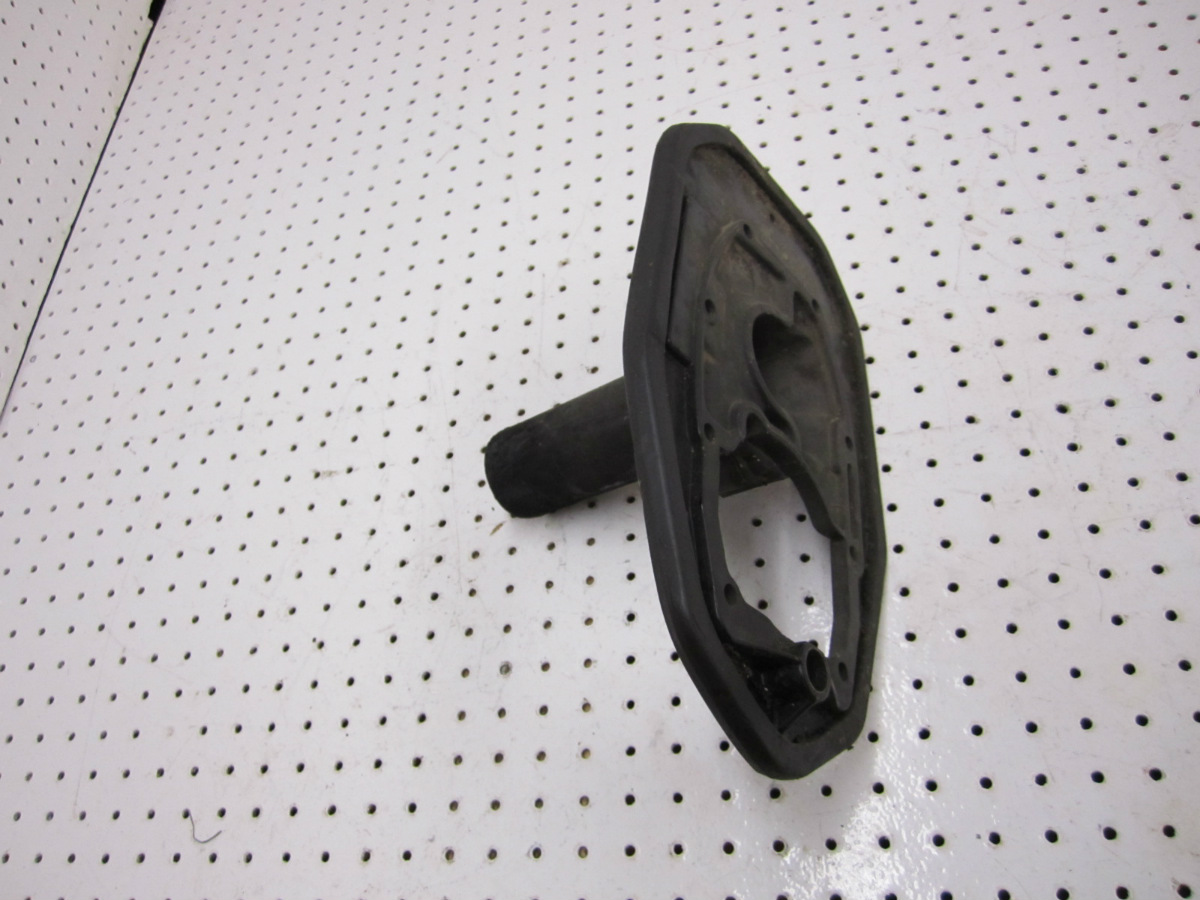 40HP MERCURY OUTBOARD EXHAUST ADAPTER PLATE 18868A