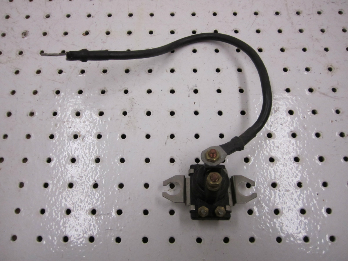 40HP MERCURY OUTBOARD DRIVE SOLENOID 818999A2