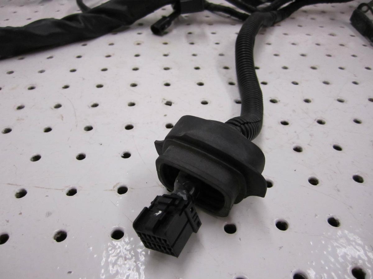 2007 yamaha phazer pz50 wire harness 8gk 82590 ebay. Black Bedroom Furniture Sets. Home Design Ideas