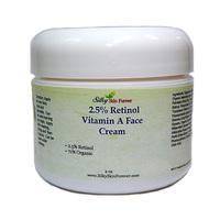 2 5 retinol vitamin a face cream hyaluronic acid aloe organic anti aging ebay. Black Bedroom Furniture Sets. Home Design Ideas