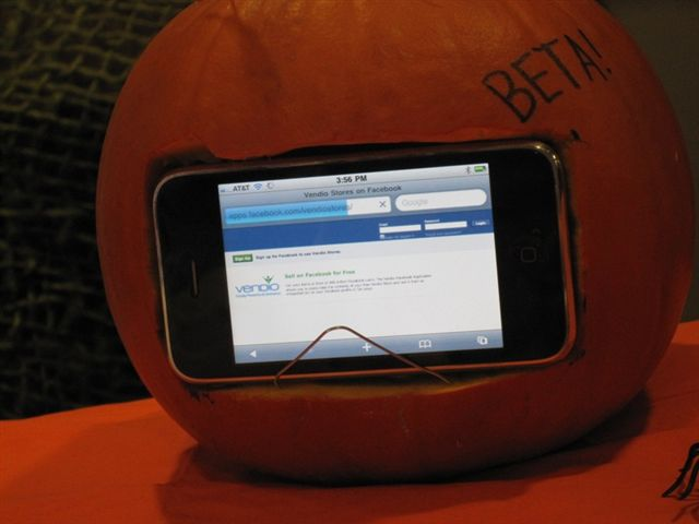 Dev Pumpkin