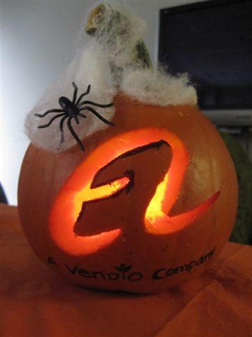 Marketing Pumpkin