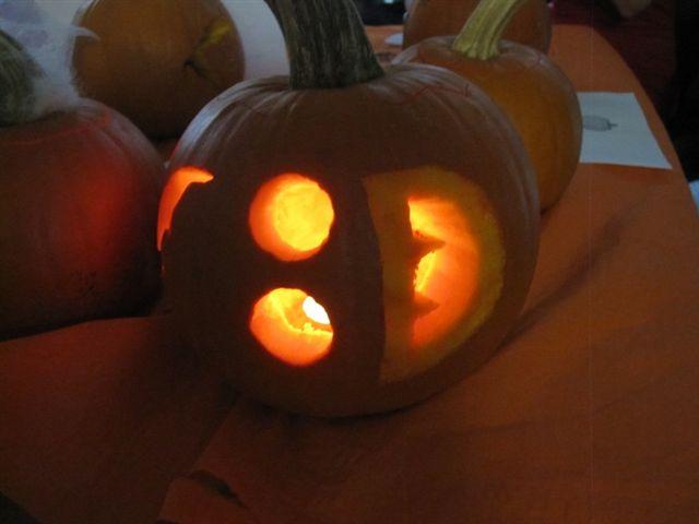 PM Pumpkin