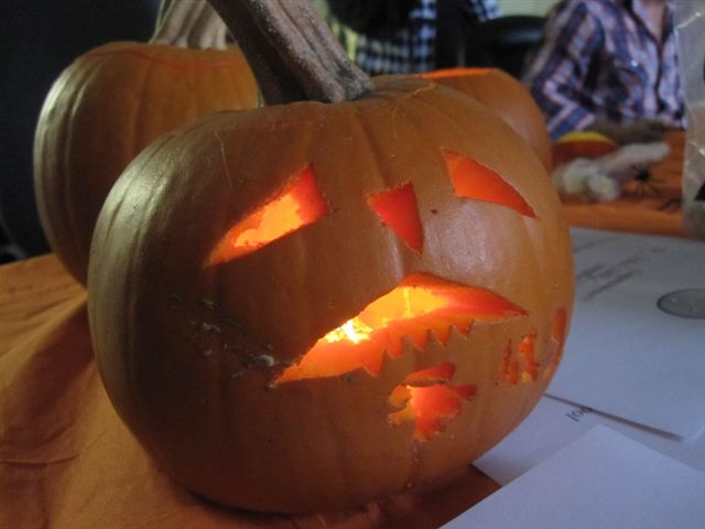 Finance Pumpkin