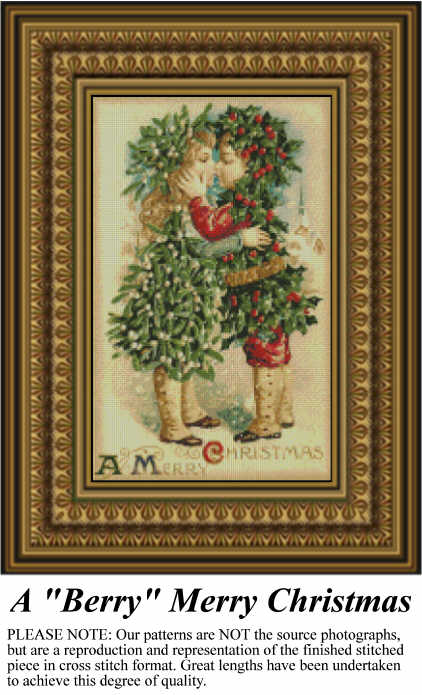 Christmas embroidery patterns - TheFind