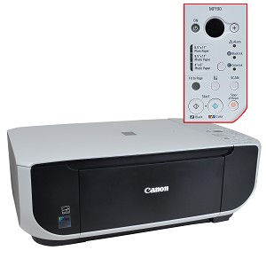 CANON M190 PRINTER DRIVER (2019)