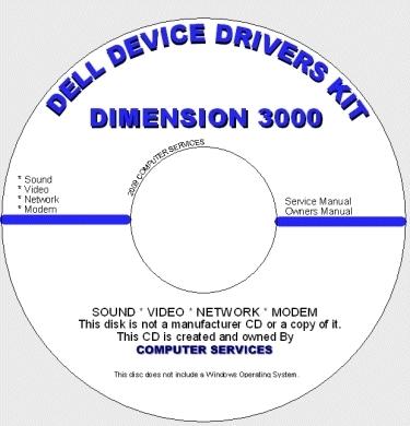 Dell Dimension ADI audio driver