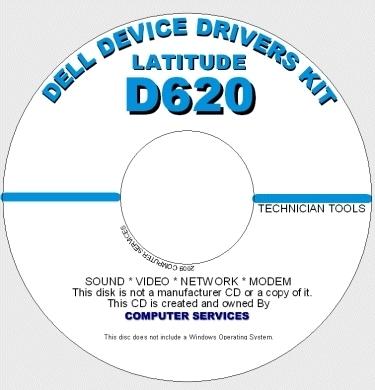 computer services dell drivers latitude d620 drivers install kit on cd Dell E6400 dell d620 service manual pdf