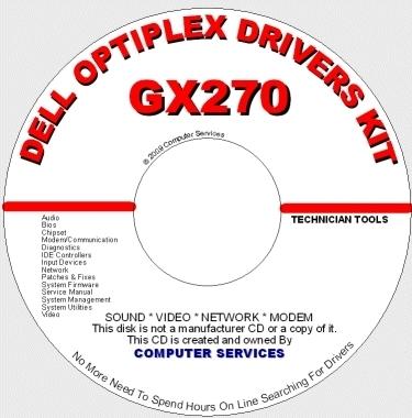 computer services dell optiplex gx270 drivers kit w optiplex gx270 service manual dell optiplex gx270 service manual .pdf