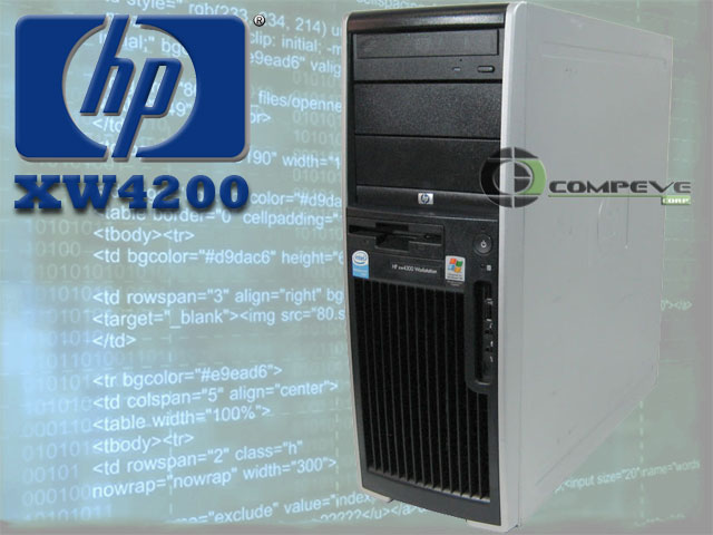 Update xw4200 Workstation Drivers For hp