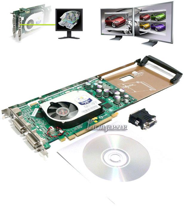 NVidia, ATI Profesional Graphics Adapters, CAD, DCC