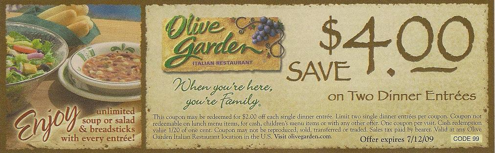 Image Olive Garden Coupons Download