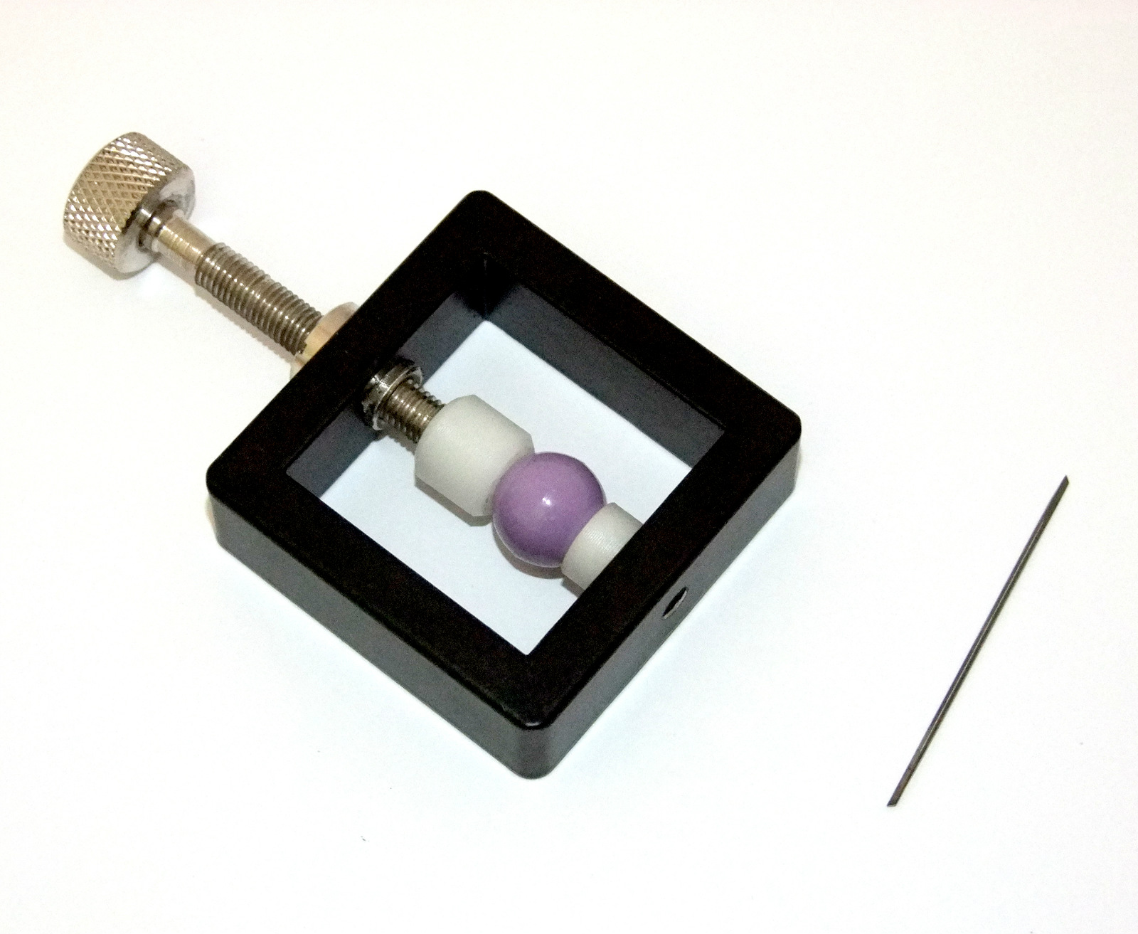 2-10mm Bead And Pearl Drilling Vise