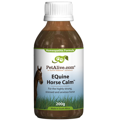 Herbalternatives Equine Horse Calm