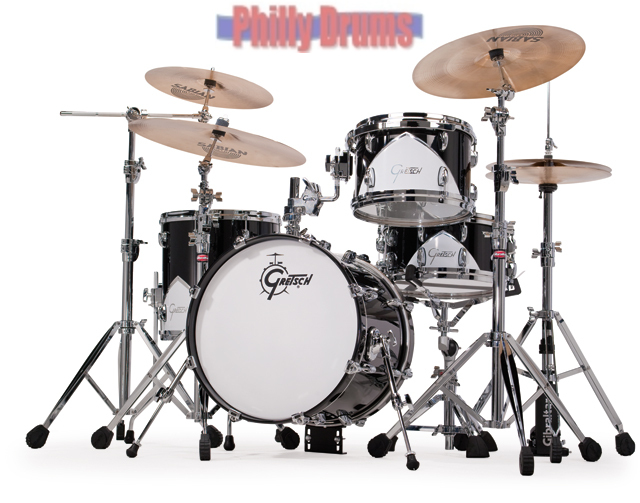 Incredibly cool Gretsch drums. - Gretsch Guitar Discussion ...