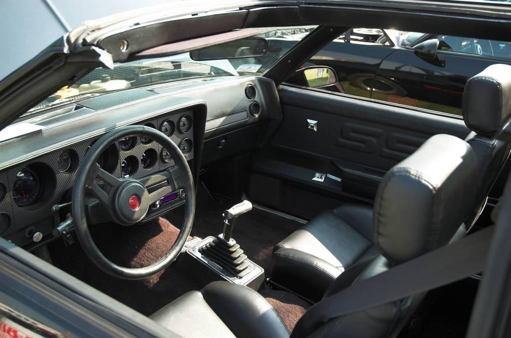 Monte Carlo Ss Interior Mega Combo Door Panels Upholstery Custom 1983 1988 Gsi Interiors