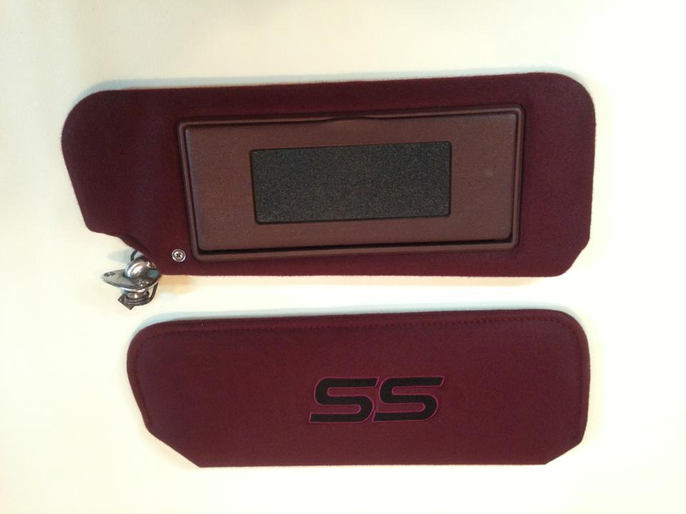 Monte Carlo Ss Upper Door Panels Custom 1985 1986 1987 Images Frompo