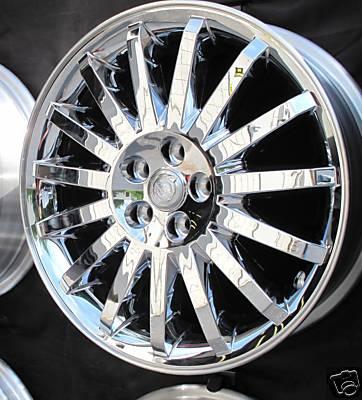 Ezbuywholesale 17 Quot Chrysler Pt Cruiser Factory Chrome