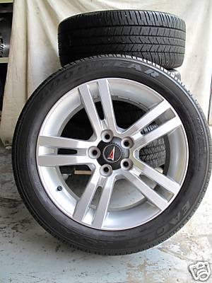 ezbuywholesale  pontiac  factory wheels rims tires