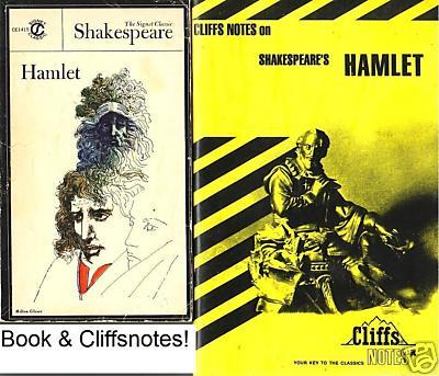 Hamlet, Act I: Looking beyond Hamlet's inactivity
