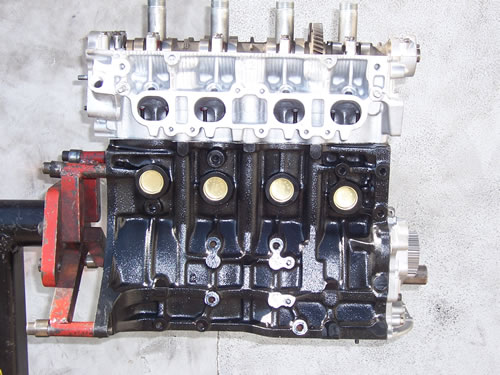 rebuilt motors