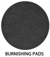 Burnishing Pads