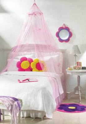 BED CANOPY CURTAINS Mosquito Net, Mosquito Nets, Mosquito Netting