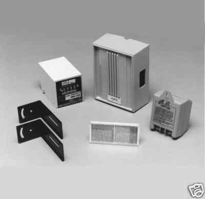 Electronic Depot Inc Ed504 59ca Infrared Door Announcer