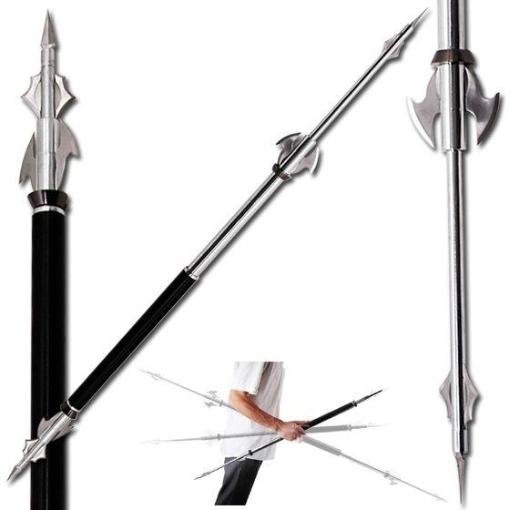 Fist sword vs sword sword