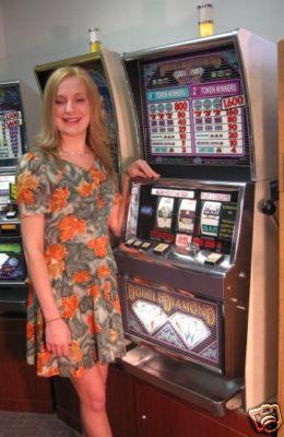 Igt double diamond deluxe manual aurora casino