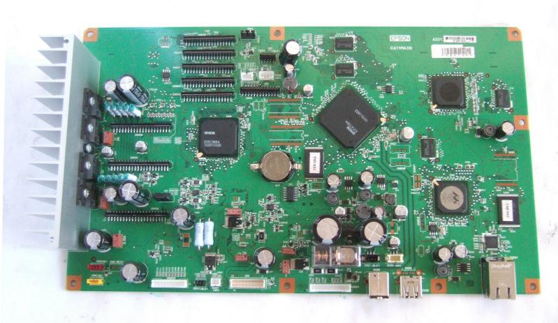 Original CB53MAIN Main Board for EP Stylus Photo L1800 Printer Formatter Board