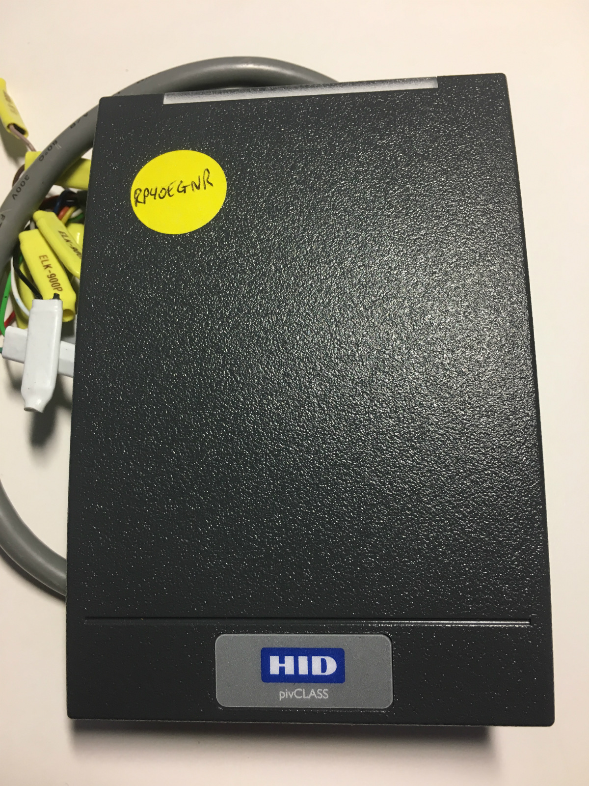 Imaging Surplus : HID PivClass Proximity Card Reader RP40