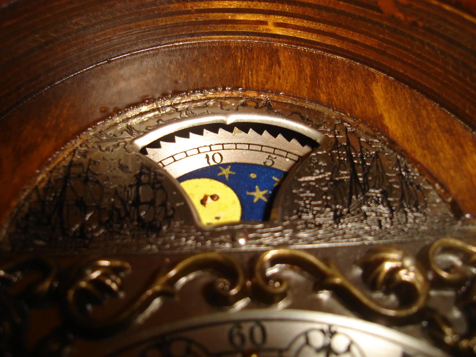 Dutchwallclocks Com Original Warmink Wuba Table Mantle