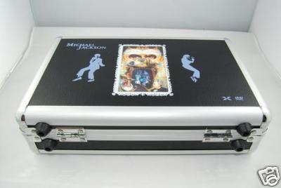 Nehmeh New Michael Jackson The Ultimate Collection 33 Dvds